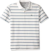 Best mens short sleeve sweater polo Reviews