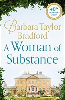 Best read a woman of substance online free Reviews