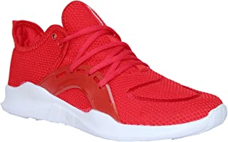 MAX AIR Sports Running Shoes Red