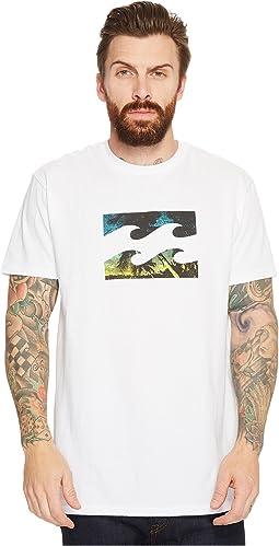 Billabong - Team Wave Printed T-Shirt