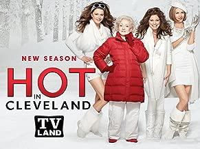 Hot in Cleveland Season 2