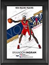 Brandon Ingram New Orleans Pelicans Framed 5