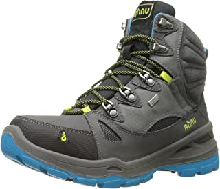 Ahnu Women's North Peak Event Waterproof Mid Hiking Shoe