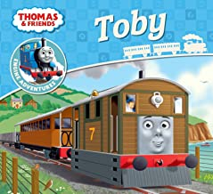 Best thomas and toby book Reviews