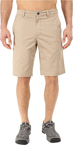 Red Rocks Shorts