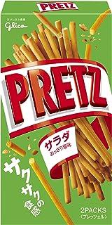 江崎グリコ プリッツ サラダ 69g×10個