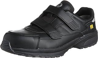 [ミドリ安全] 安全作業靴 JSAA認定 静電気帯電防止 マジックタイプ プロスニーカー SL615S メンズ
