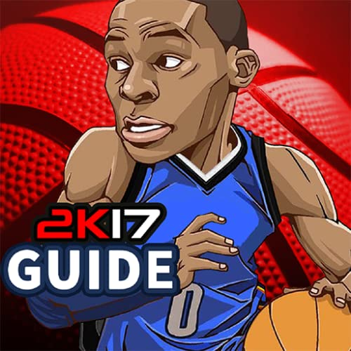 Guide for My NBA 2K17