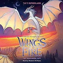 Dangerous Gift: Wings of Fire, Book 14