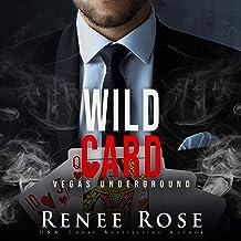Wild Card: Vegas Underground, Book 8