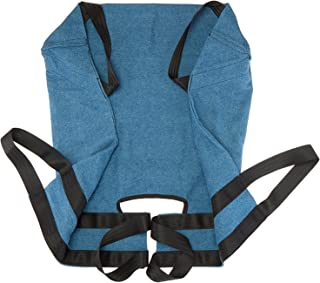 Sammons Preston Love Lift, Two-Person Medical Transfer Belt, Lifting Aid for Transfers, Secure & Safe Lift for Elderly, Handicapped, Disabled, Heavy Duty Transfer Belts