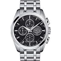 Tissot Couturier Chronograph Automatic Mens Watch