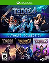 Trine Ultimate Collection (XB1) - Xbox One