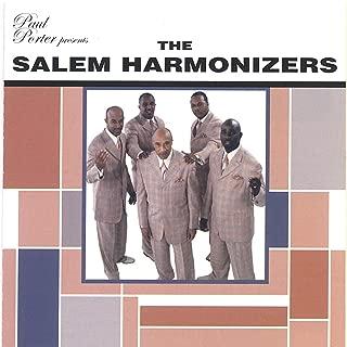 Paul Porter Presents the Salem Harmonizers