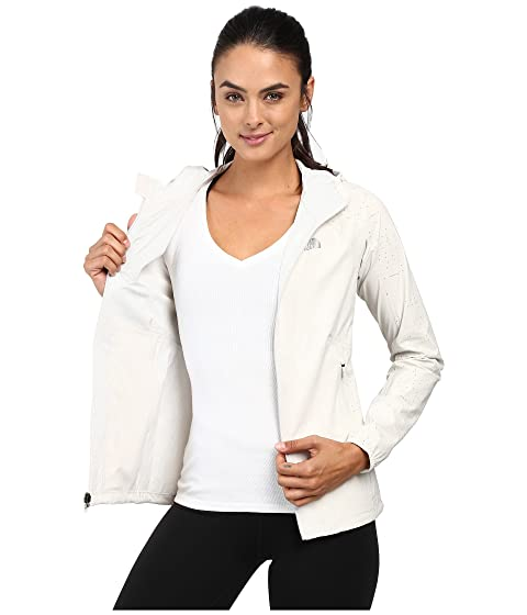 Moonlight Stormy Chaqueta The Ivory North Face Trail OqwOWaEX6