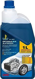 Lampa 38097 Anticongelante Concentrado (-36°), Color Azul, Diseño de Frasco, 1000 ml