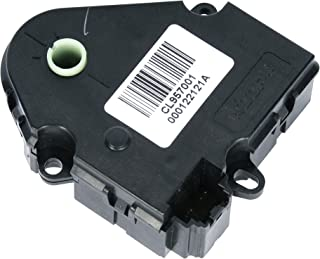 ACDelco 15-74296 GM Original Equipment Air Conditioning Vacuum Actuator