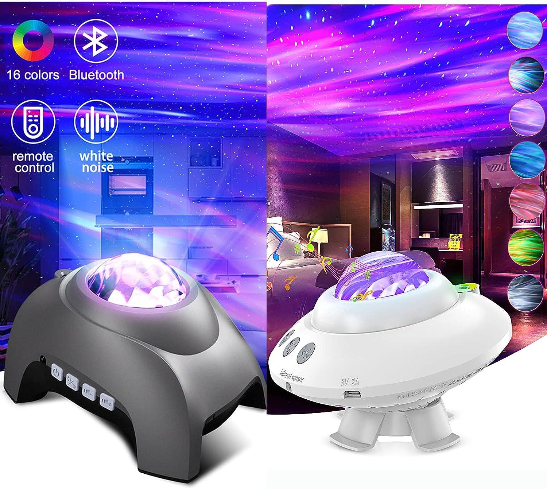 Aurora Light Projector Japan Maker New Ocean Night Star Popular products Wave