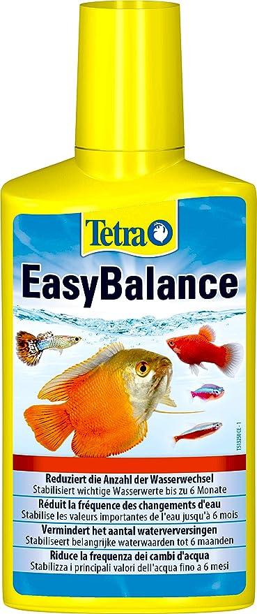 2825 opinioni per Tetra EasyBalance 250 ml, Stabilizza i Principali Valori dell'Acqua Fino a 6