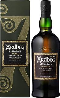 Ardberg Uigeadail Whisky, 700 ml