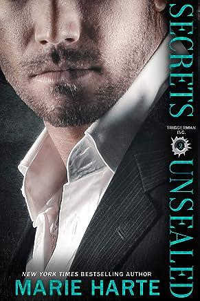 Secrets Unsealed (Triggerman Inc. Book 2) (English Edition)