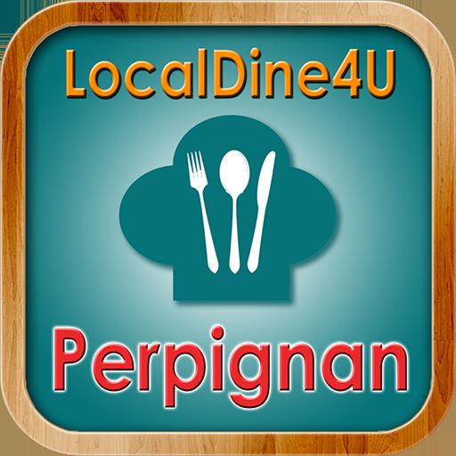 Restaurants in Perpignan, France!