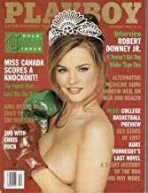 Playboy Magazine, December 1997 by Playboy