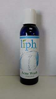 Liph Solutions Acne Wash