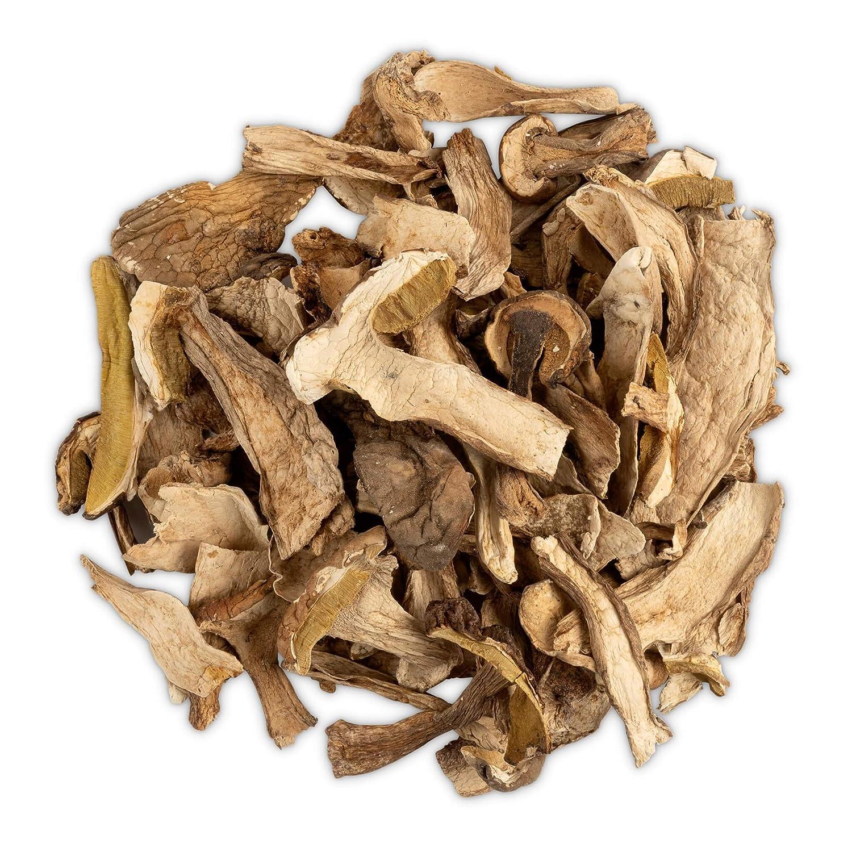 Slofoodgroup Dried Porcini Mushrooms Gourmet Boletus Edulis Grad