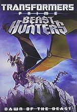 Transformers Prime Beast Hunters: Dawn Of Beast [Edizione: Stati Uniti] [Italia] [DVD]