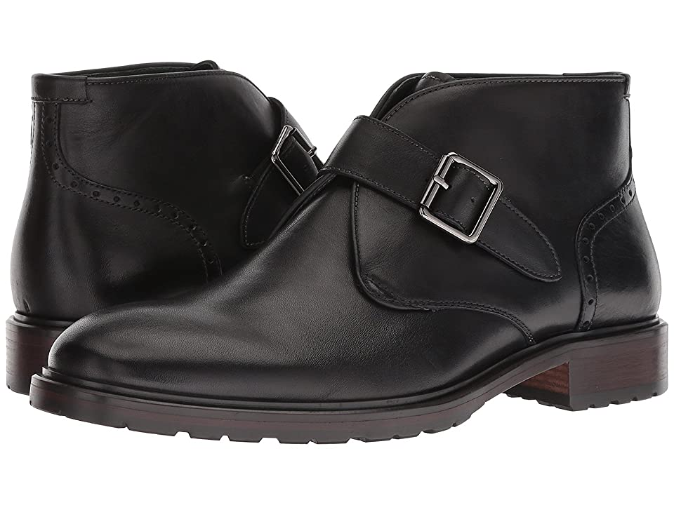 Mens Leather Boots Nz
