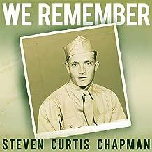 Best steven curtis chapman we remember Reviews