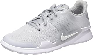 Nike NIKE ARROWZ Siyah Beyaz Erkek Sneaker