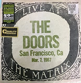 Best the doors record store day 2017 Reviews