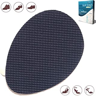 5 Pairs Adhesive Self-Adhesive Anti-Slip Stick Pad for Shoes, LYLFL High Quality Skid Proof Sole Stick Protector