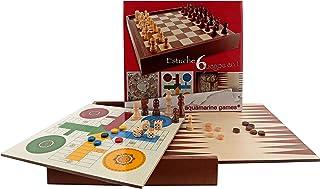Amazon.es: 1 jugador - Ajedrez / Juegos tradicionales: Juguetes y ...