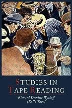 Best studies in tape reading Reviews