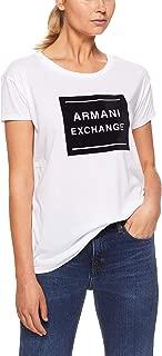 A|X Armani Exchange Women's T-Shirt