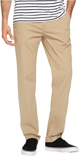 "DC Worker Straight 32"" Chino"