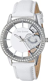 Anne Klein Dress Watch (Model: JC/1133WTWT)