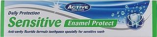 BEAUTY FORMULAS ENAMEL PROTECT TOOTHPASTE 100ML