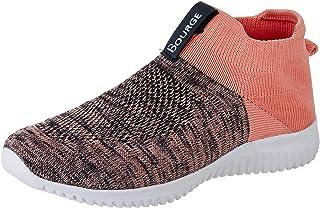 Bourge Women's Micam-z51 Running Shoes
