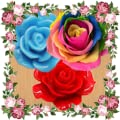Rose Garden best free games offline match 3 puzzles for adults free without wifi or internet