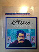 Johann Strauss' Greatest Hits (CBS Masterworks Greatest Hits Series #2)