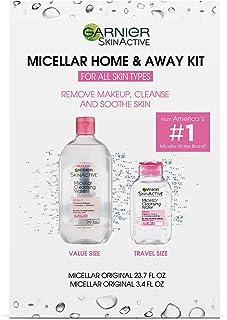 Garnier Skinactive Skinactive Micellar Home and Away Kit