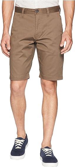 Zap Frickin Mod Stretch Shorts