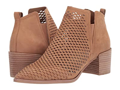Dolce Vita Bianca (Saddle Nubuck) Women