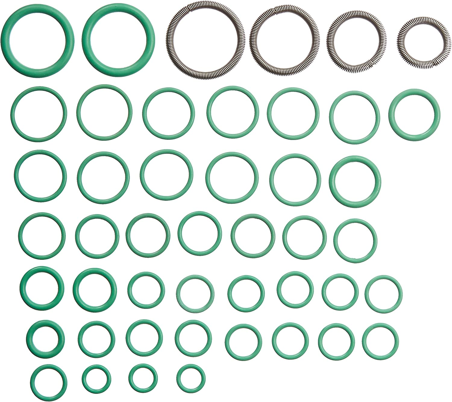 Four Seasons 26722 O-Ring Gasket Air System Large-scale sale Seal Conditioning quality assurance