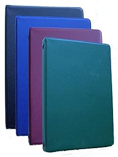 Mead 46034 Variety Pack - 4 Colors of Mini-Binders (6.75