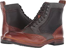 Stacy Adams - Madison II Wingtip Lace Boot